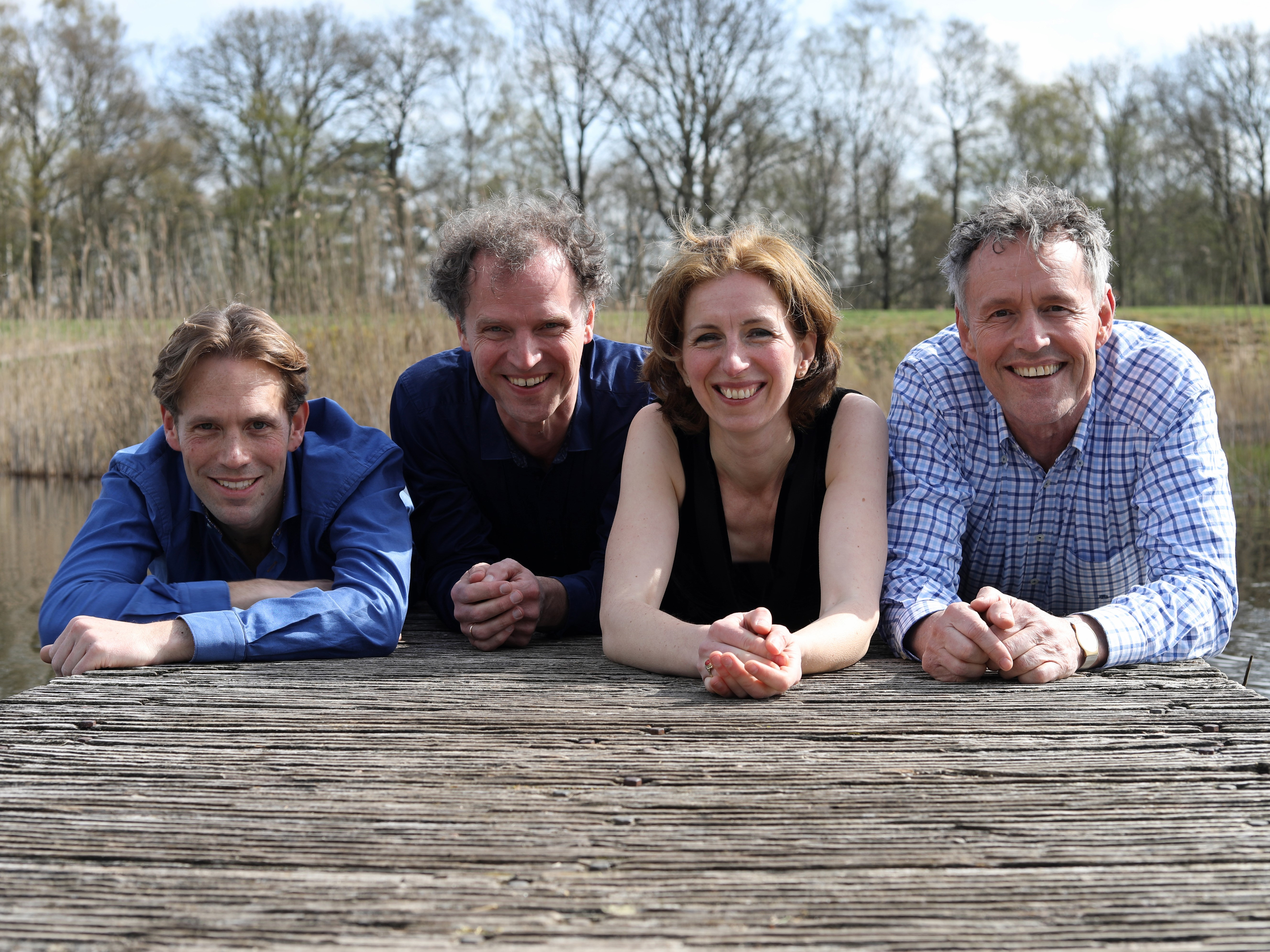 Koningsberger & Atlantic door Maaike Eijkman